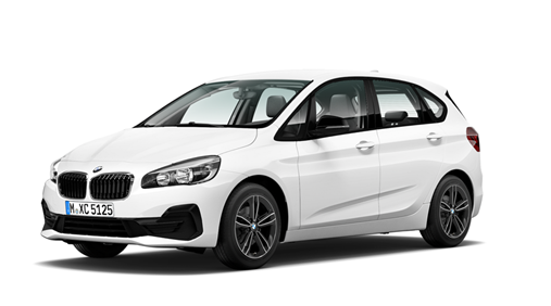 BMW 216d Sport Active Tourer