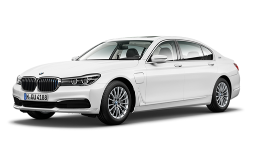 BMW 740Le xDrive Saloon