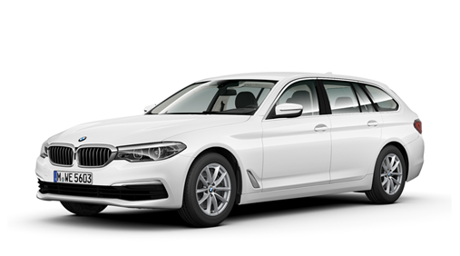 BMW 520d xDrive SE Touring