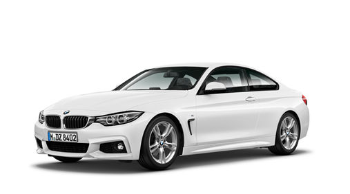 BMW 440i M Sport Coupe