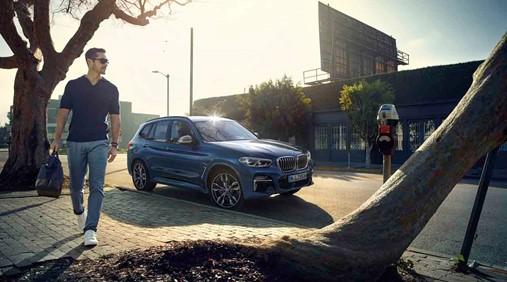 Cotswold Bmw Cheltenham >> The new BMW X3 | Cotswold Cheltenham BMW BMW