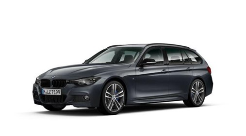 BMW 330d xDrive M Sport Shadow Edition