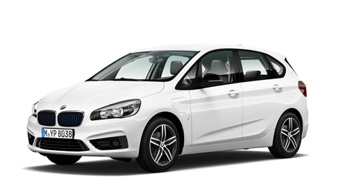 BMW 225xe PHEV Sport Premium iPerformance Active Tourer